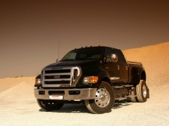 geigercars ford f-650 pic #54518