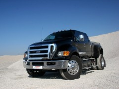 geigercars ford f-650 pic #54519