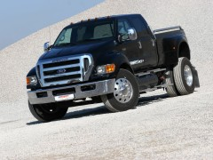 geigercars ford f-650 pic #54520