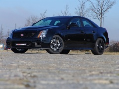 Geigercars Cadillac CTS-V pic