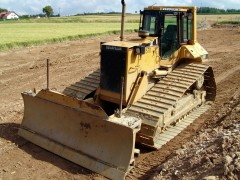 caterpillar d6 pic #49394