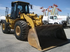 Caterpillar 950 pic
