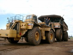 caterpillar 793 pic #60089
