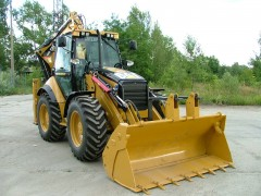 caterpillar 444 pic #66579