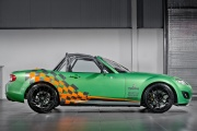 MX-5 GT Race Car