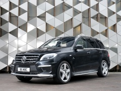 mercedes-benz ml pic #100085