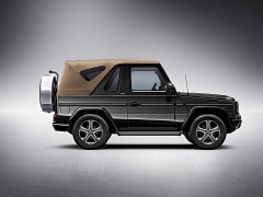 mercedes-benz g500 final edition 200 pic #106001