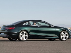 mercedes-benz s-class coupe pic #108129