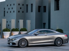 S-Class Coupe photo #108138