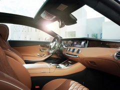 S-Class Coupe photo #108149
