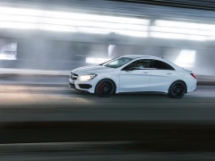 mercedes-benz cla 45 amg pic #109293