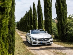 S-Class Coupe photo #125679