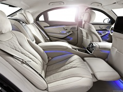 mercedes-benz s600 guard pic #126839