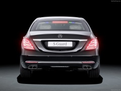 mercedes-benz s600 guard pic #126842