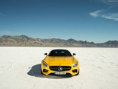 mercedes-benz amg gt pic #128819