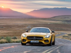 mercedes-benz amg gt pic #128820