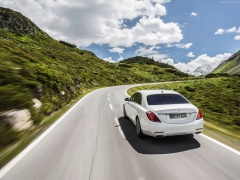 mercedes-benz s500 plug-in hybrid pic #129097