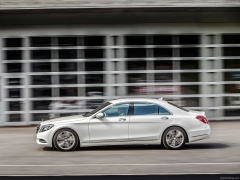 mercedes-benz s500 plug-in hybrid pic #129102