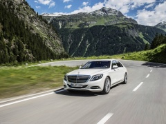 mercedes-benz s500 plug-in hybrid pic #129103