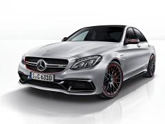 Mercedes-Benz 63 AMG Edition 1 pic