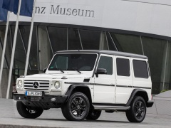 mercedes-benz g-class edition 35 pic #130729