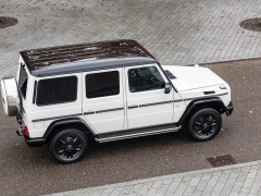 mercedes-benz g-class edition 35 pic #130730