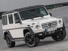 Mercedes-Benz G-Class Edition 35 pic