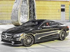mercedes-benz s550 coupe pic #130856