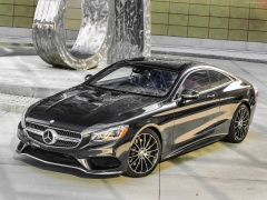 mercedes-benz s550 coupe pic #130858