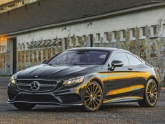mercedes-benz s550 coupe pic #130861