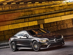 mercedes-benz s550 coupe pic #130865