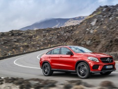 mercedes-benz gle 450 amg pic #134163