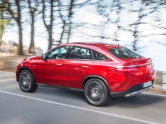 mercedes-benz gle 450 amg pic #134164
