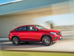 mercedes-benz gle 450 amg pic #134169