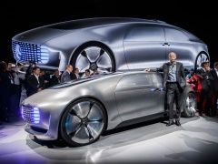 mercedes-benz f 015 luxury pic #135204