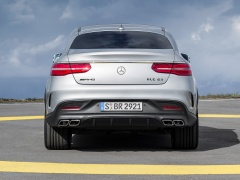 mercedes-benz gle 63 coupe pic #135677