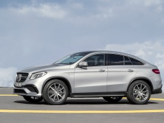 mercedes-benz gle 63 coupe pic #135679