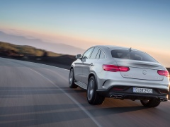 mercedes-benz gle 63 coupe pic #135684