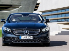 S65 AMG Coupe photo #136307