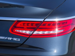 mercedes-benz s65 amg coupe pic #136348