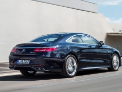 mercedes-benz s65 amg coupe pic #136360