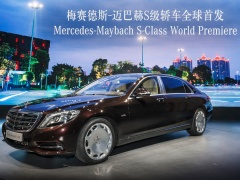 mercedes-benz mercedes-maybach pic #137398