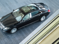 mercedes-benz mercedes-maybach pic #137592