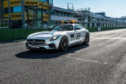 AMG GT S F1 Safety Car