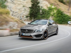 mercedes-benz cla shooting brake pic #137700