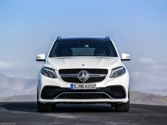 mercedes-benz gle 63 amg pic #138760