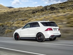 mercedes-benz gle 63 amg pic #138761