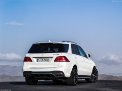 mercedes-benz gle 63 amg pic #138762