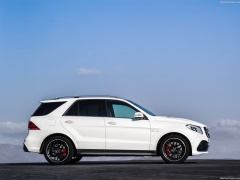 mercedes-benz gle 63 amg pic #138765
