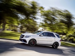 mercedes-benz gle 63 amg pic #138766